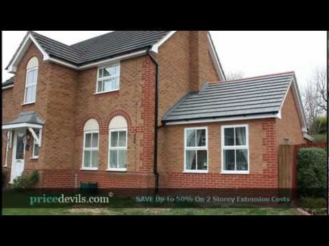 2 Storey Extensions | 2 Storey Extension Costs @ Price Devils