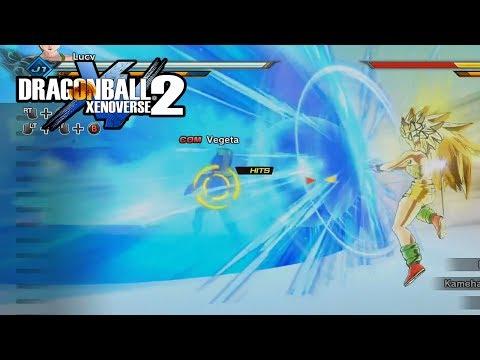 Dragon Ball Xenoverse 2 - DBX2 - Kamehameha Big Bang Dicas Como Obter + Super Alma