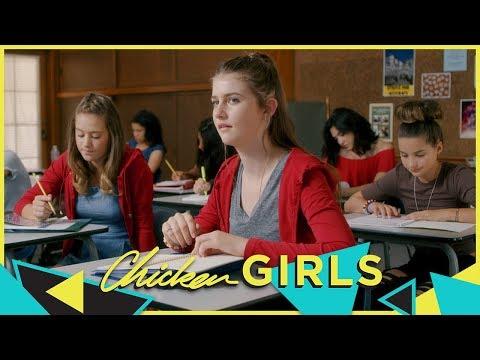 """CHICKEN GIRLS   Annie & Hayden in """"Wednesday""""   Ep. 3"""