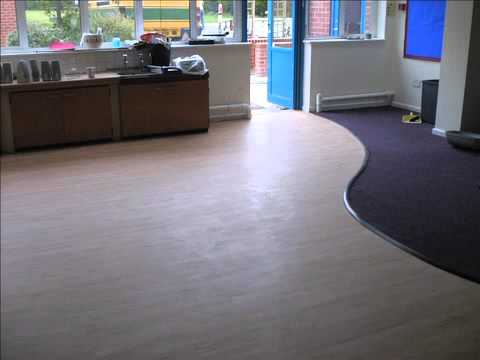 N W Flooring Contractors in Pershore, Worcestershire