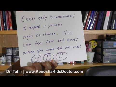 Vaccine Options For Parents By Dr. T