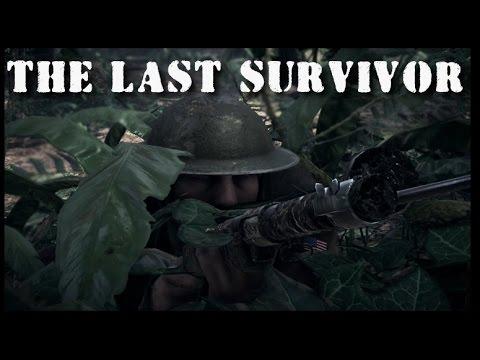 Battlefield 1 - The Last Survivor - Cinematic Short Film