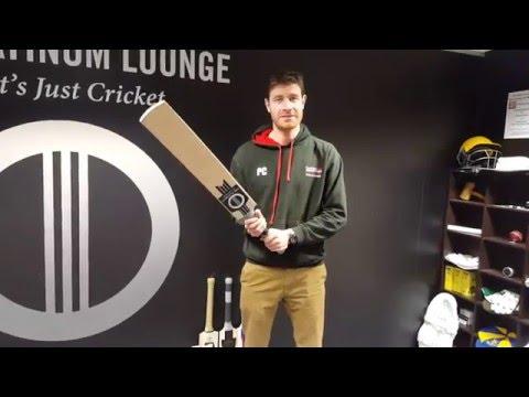 How to Choose Your Cricket Bat - Part 1 of 3: Senior Bats