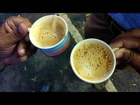 Pondicherry's Famous Hot drink-KBS KOFFEE BARR _devi's kitchen