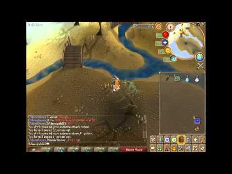 Runescape Slayer Guide - Suqahs [HD]