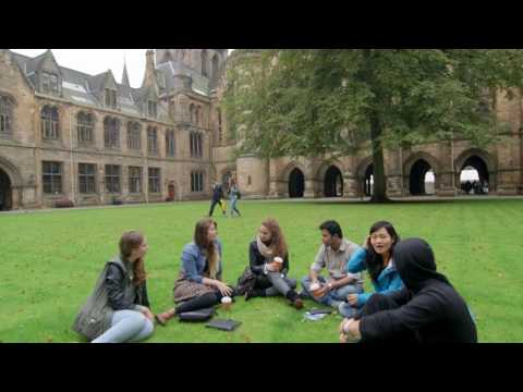 University of Glasgow: International Summer School
