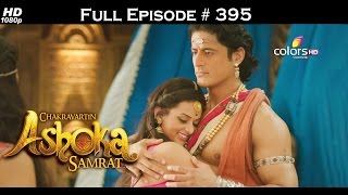 Chakravartin Ashoka Samrat - 2nd August 2016 - चक्रवर्तिन अशोक सम्राट - Full Episode (HD)