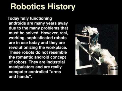 Robotics History  / Robotics History 192