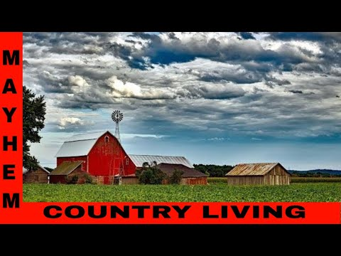 Welcome to Country Living