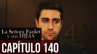 La Señora Fazilet Y Sus Hijas Capítulo 139 Audio Español