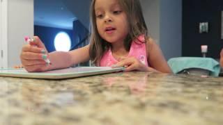 Getting Ready for Kindergarten! | July 16 + 17, 2017