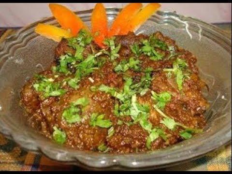 Beef Kaleji/Kalegi Masala/Chatpatti Kaleji Masala (Beef Liver) (COOKING WITH HADIQA)