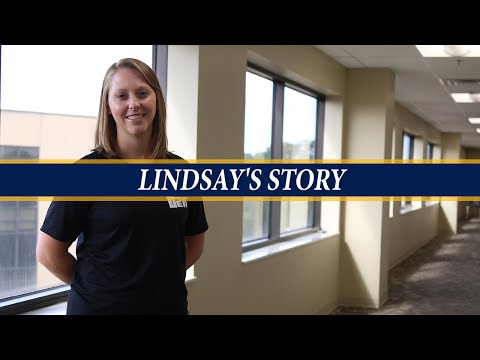 Why Lindsay Chose an Accelerated Nursing School in Tennessee