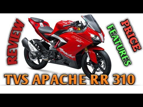TVS Apache RR 310 Review, price, features, specs in Hindi// COMPARE UTILITIES