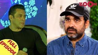Salman Khan gets FURIOUS & reacts to Hyderabad rape case | Pankaj Tripathi