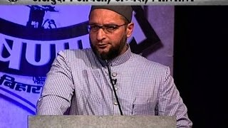Ghoshanapatra: BJP winning is not because of my party entering political fray, says AIMIM