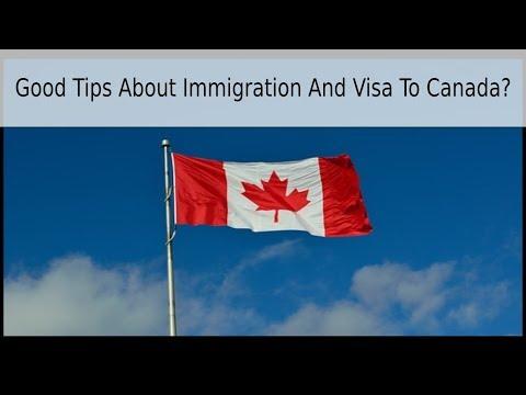 Good Tips About Immigration And VISA To Canada? Marijuana Talk!