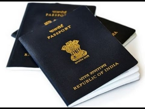 User Creation process for Passport Application