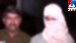 Woman raped inside car  | Manorama News