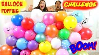 SURPRISE BALLOONS Huge Popping Balloon Surprise Toys |B2cutecupcakes