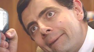 DIY Sawing | Funny Clip | Classic Mr. Bean