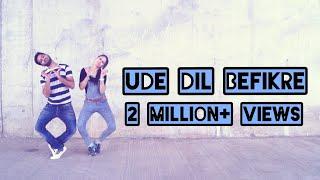 Ude dil befikre dance choreography | Befikre | dance video | Parthraj Parmar |