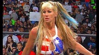 (720pHD): WCW Nitro 11/08/99 - Madusa vs. Chris Benoit