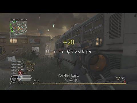 this is goodbye | @cohhdz