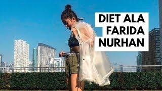 Download TARGET DIET 7 KG DALAM 11 HARI.... BERHASILKAH ? #faridanurhan Video