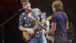 John Mayer with Keith Urban -  Don