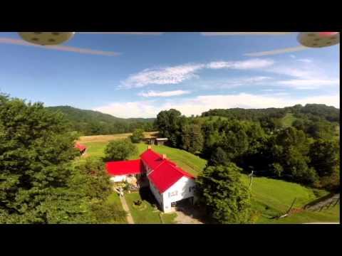 Riverfront Farm Auction - West Union, West Virginia