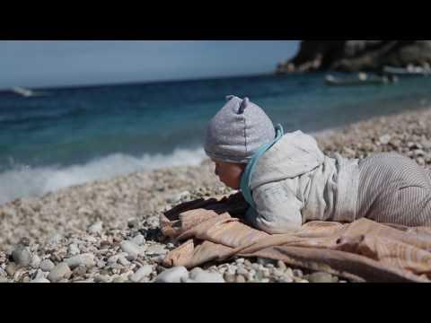 Overland travel to Sardinia Italy