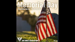 WE REMEMBER: Memorial Day 2020
