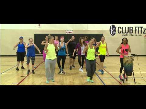 BREAK IT OFF @Rihanna @SeanPaul (Choreo by Lauren Fitz)