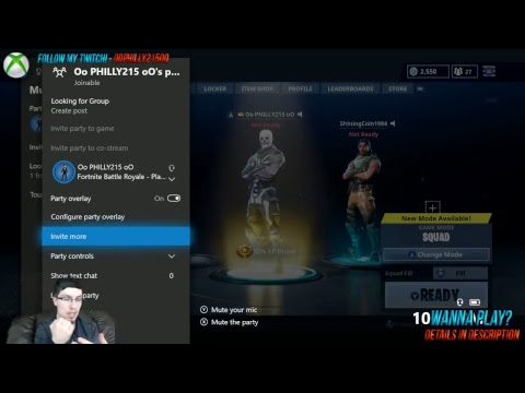 Playing With Viewers! (120+ Squad Wins) Fortnite Battle Royale Livestream!