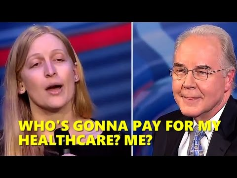TOM PRICE SCHOOLS DOPEY LIBERAL ON PLANNED PARENTHOOD