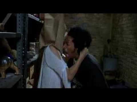 Scary movie 2 sex scene