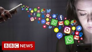Using 'stalkerware' to spy on a colleague's phone - BBC News