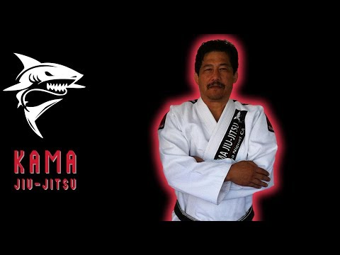 Discovering the Hidden Rickson Gracie Black Belt