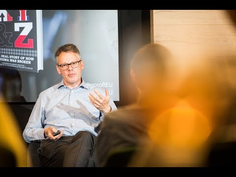#BookTalk with Sir Dermot Turing on X, Y and Z - The real story of how Enigma was broken