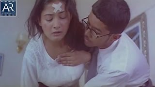 10th lo Premalo Padithe Movie Scenes | Kiran Rathod with Neighbour Boy | AR Entertainments