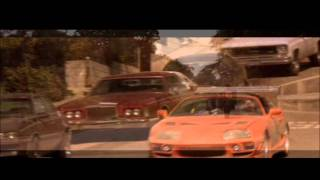 BT- Chase Trough Los Angeles (Fourth Floor Extended) (hidden song from The Fast and The Furious)