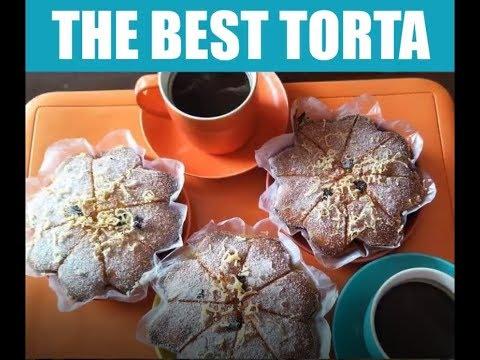 Probably THE BEST Torta In Cebu