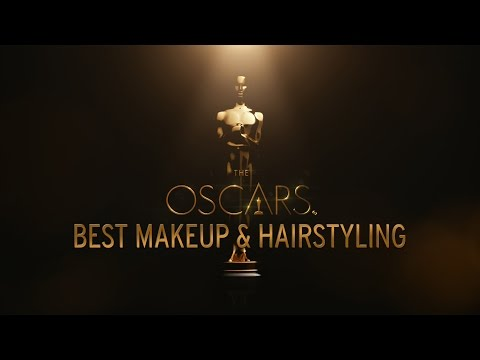 THE GRAND BUDAPEST HOTEL (OSCAR WINNER: Best Makeup & Hairstyling)
