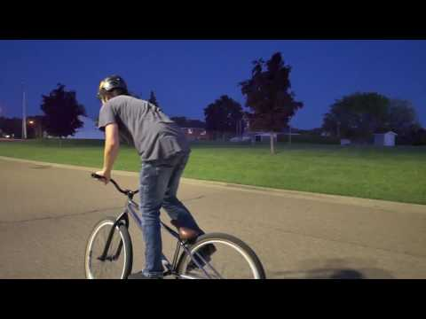 Nightly Streetmtb-isode 1