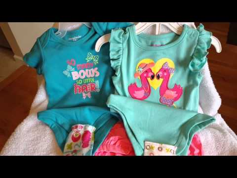 Snappy Sprout Bodysuit Extenders