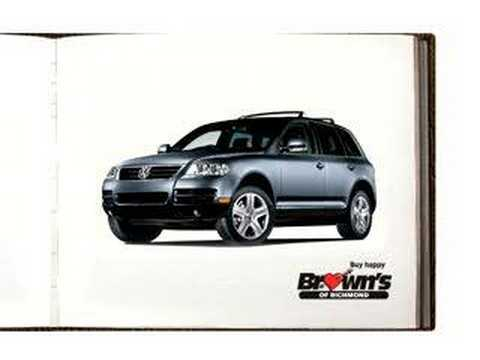 Brown's Used Vehicle Ad Kelly Blue Book