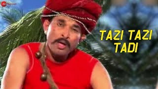 Tazi Tazi Tadi | Driver Dilwalo Part 1 | Gujarati Movie Song
