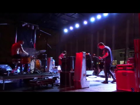 All Them Witches - Columbus Ohio - September 17, 2016