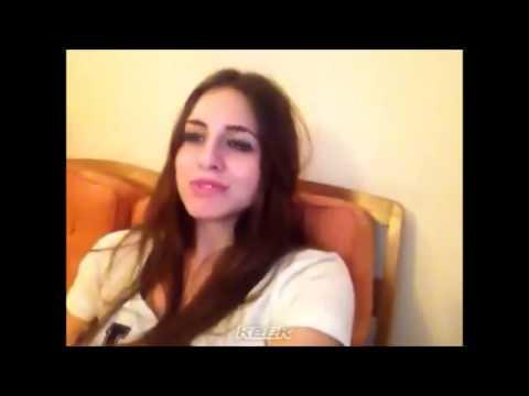 Annalisa Santi aclara su PIN de BlackBerry y Facebook
